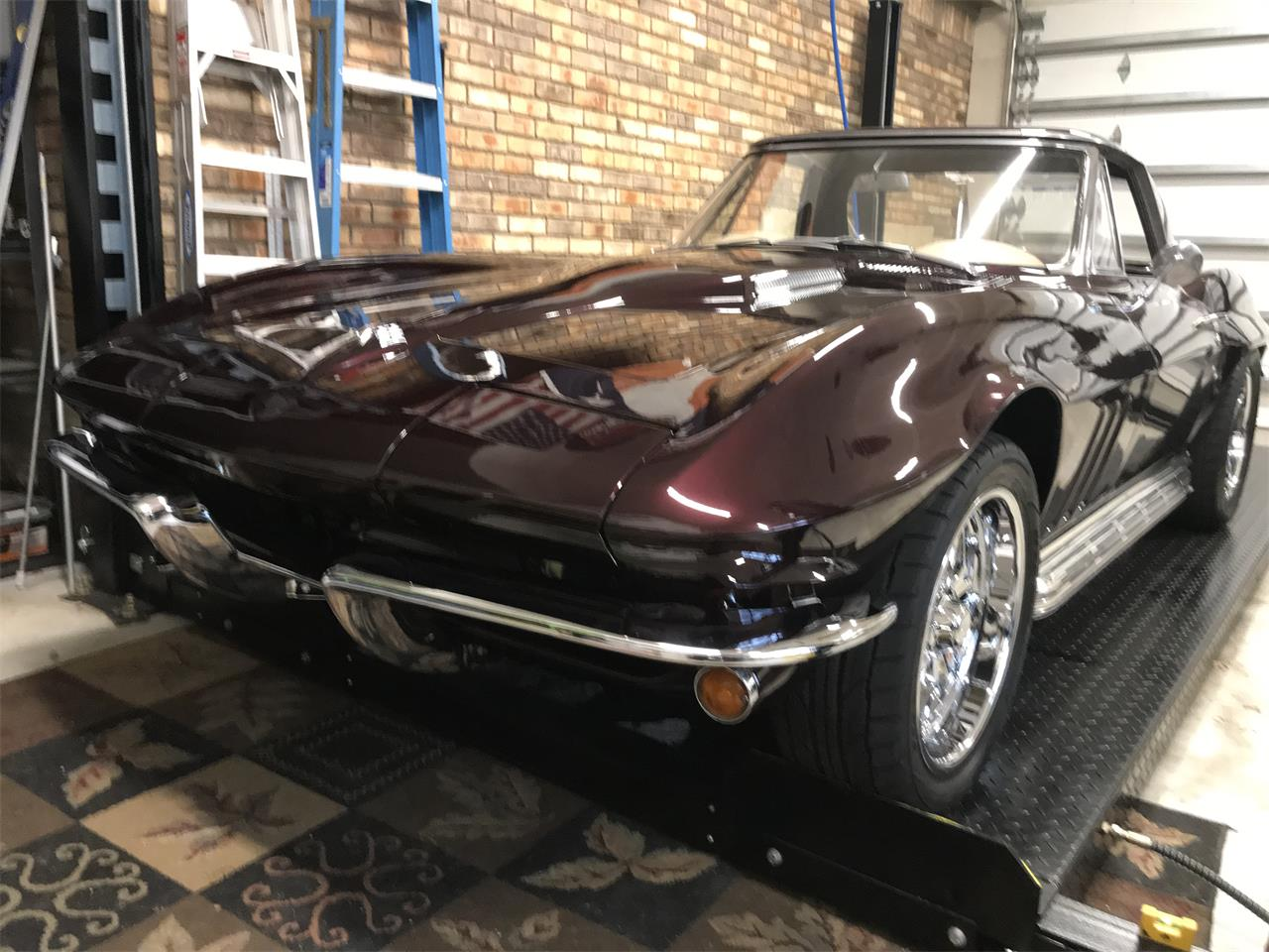 Large Picture of '65 Corvette - QQVK