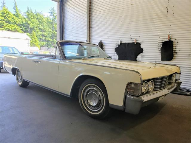 Picture of '65 Convertible - QQVP