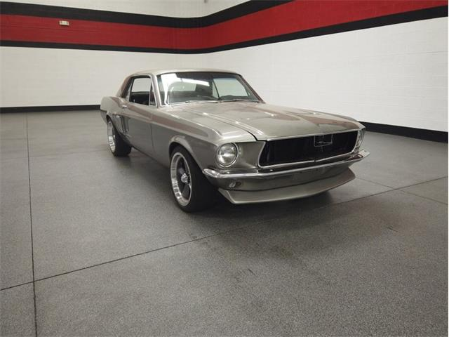 Picture of '67 Mustang - QKUN
