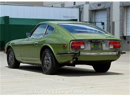 Picture of Classic '73 Datsun 240Z Offered by KC Classic Auto - QQW1