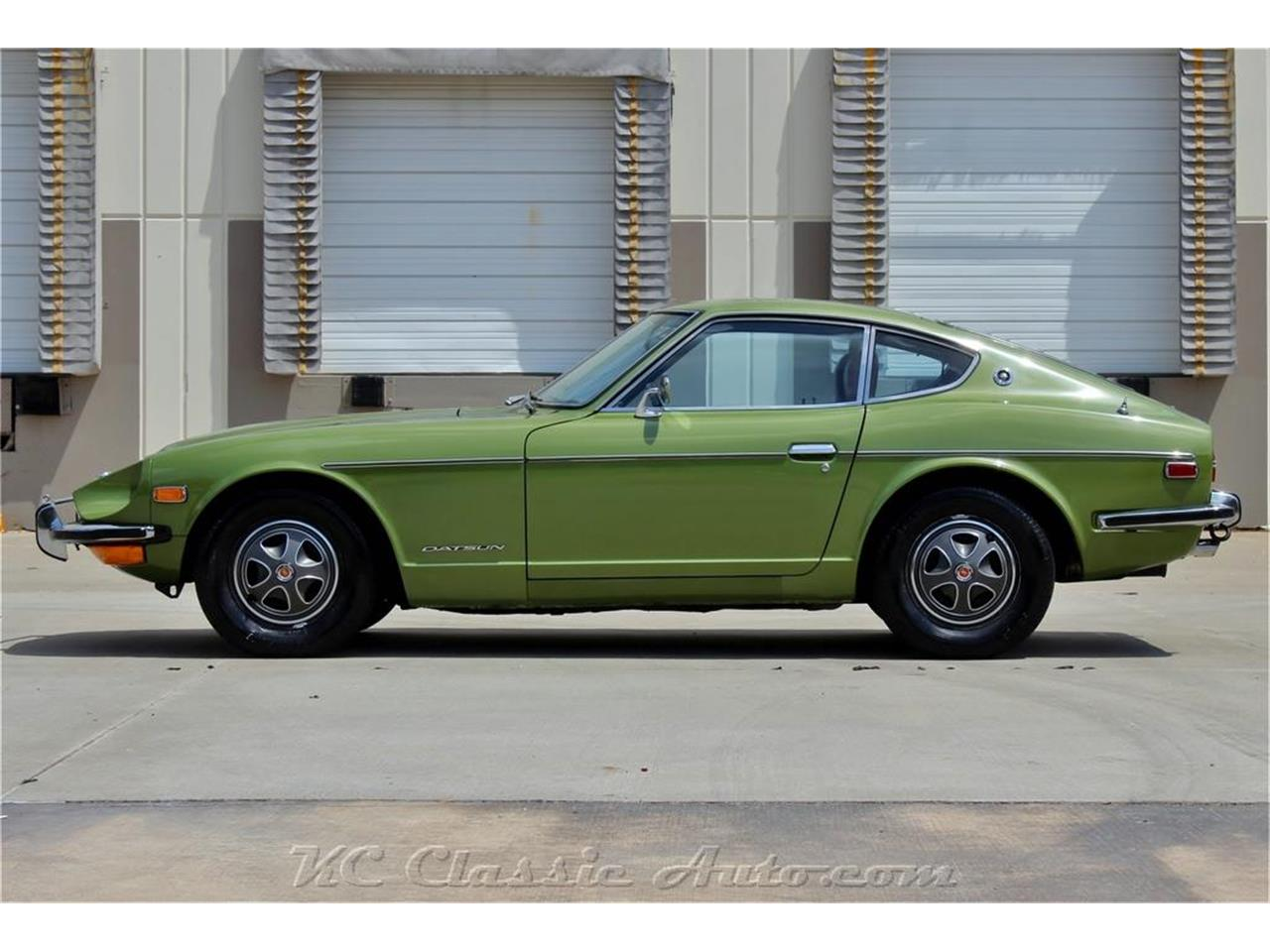 Large Picture of Classic '73 240Z - $34,900.00 Offered by KC Classic Auto - QQW1