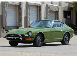 Picture of 1973 Datsun 240Z - $34,900.00 Offered by KC Classic Auto - QQW1