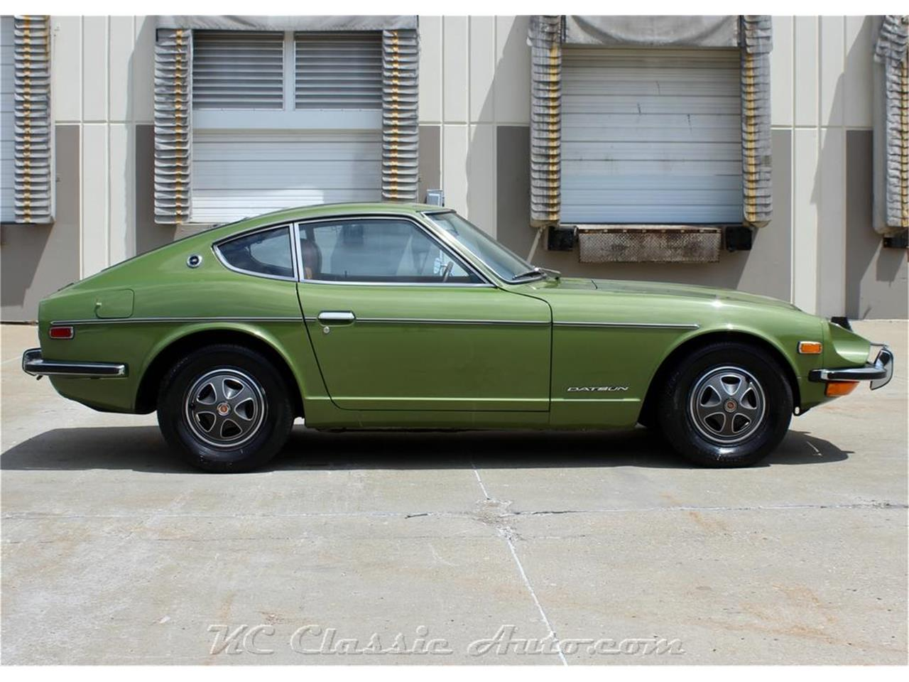 Large Picture of Classic 1973 240Z - $34,900.00 - QQW1