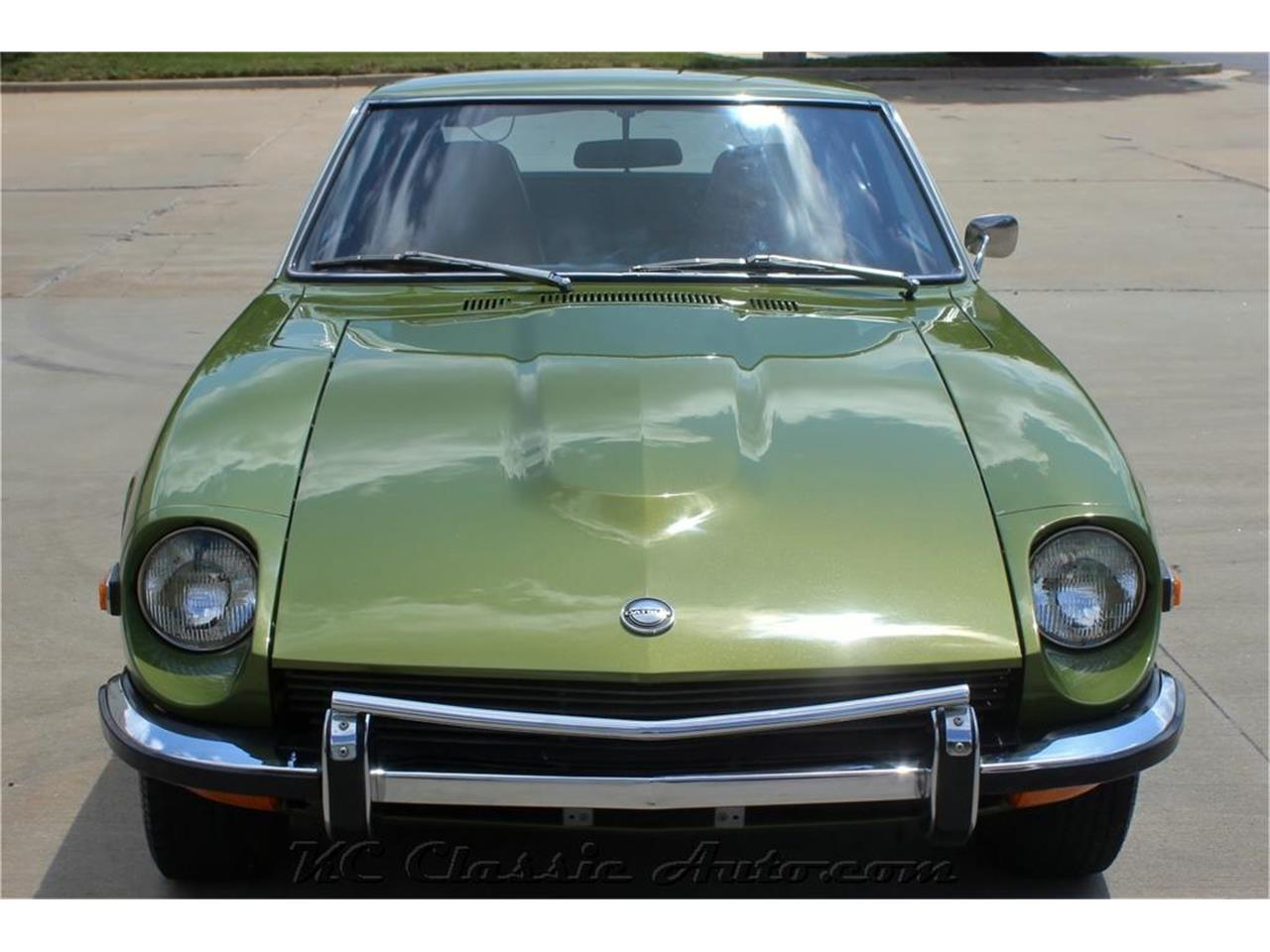 Large Picture of 1973 Datsun 240Z located in Lenexa Kansas - $34,900.00 - QQW1