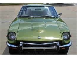 Picture of Classic 1973 Datsun 240Z located in Lenexa Kansas - $34,900.00 Offered by KC Classic Auto - QQW1