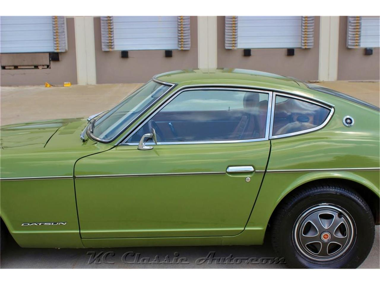 Large Picture of '73 240Z - $34,900.00 Offered by KC Classic Auto - QQW1