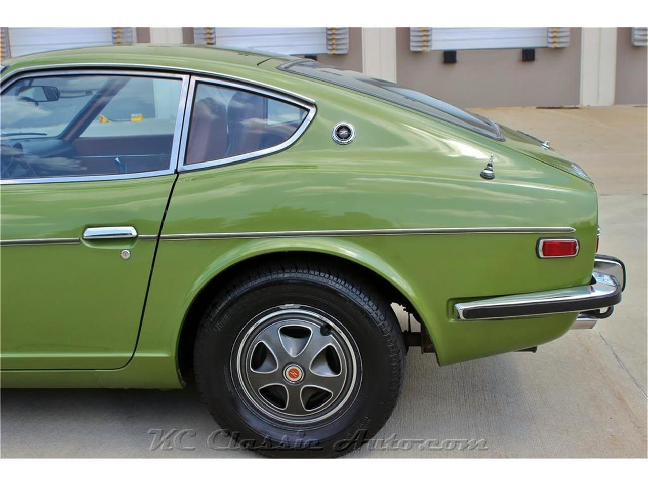 Large Picture of 1973 240Z located in Kansas - $34,900.00 Offered by KC Classic Auto - QQW1