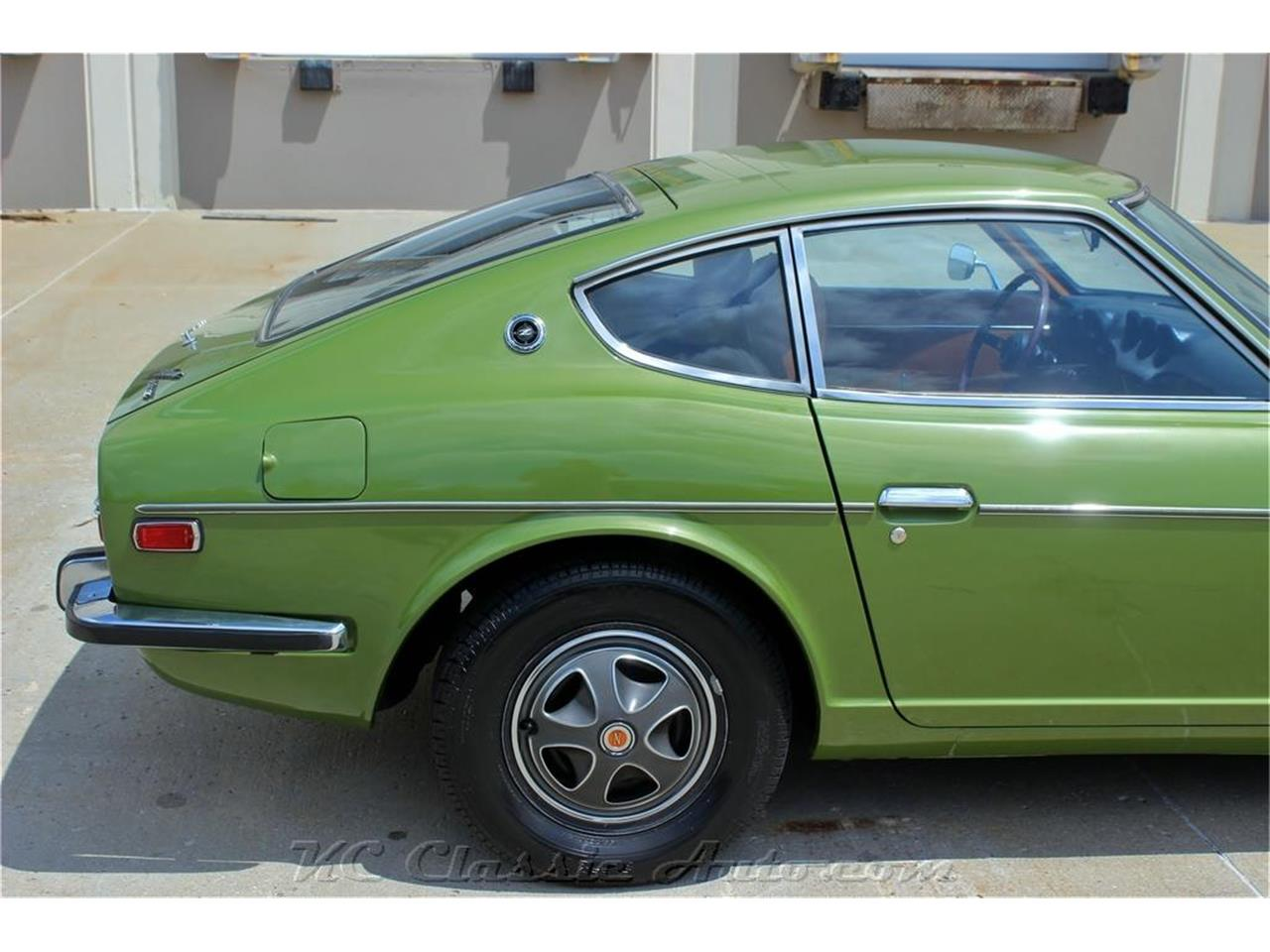 Large Picture of 1973 Datsun 240Z located in Lenexa Kansas - $34,900.00 Offered by KC Classic Auto - QQW1