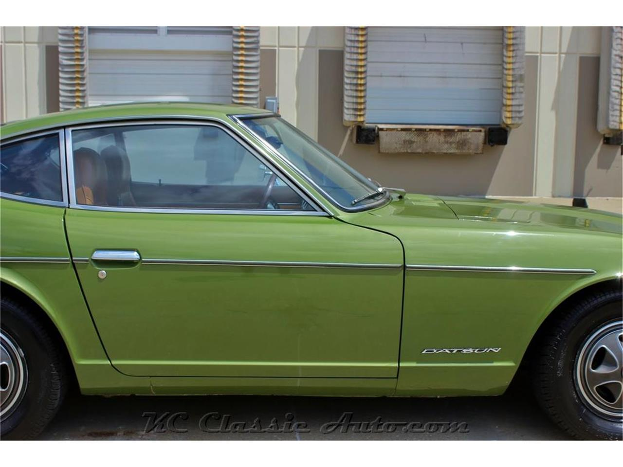 Large Picture of 1973 Datsun 240Z - $34,900.00 - QQW1