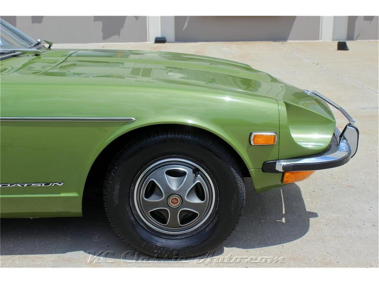 Large Picture of Classic 1973 Datsun 240Z located in Kansas - $34,900.00 - QQW1