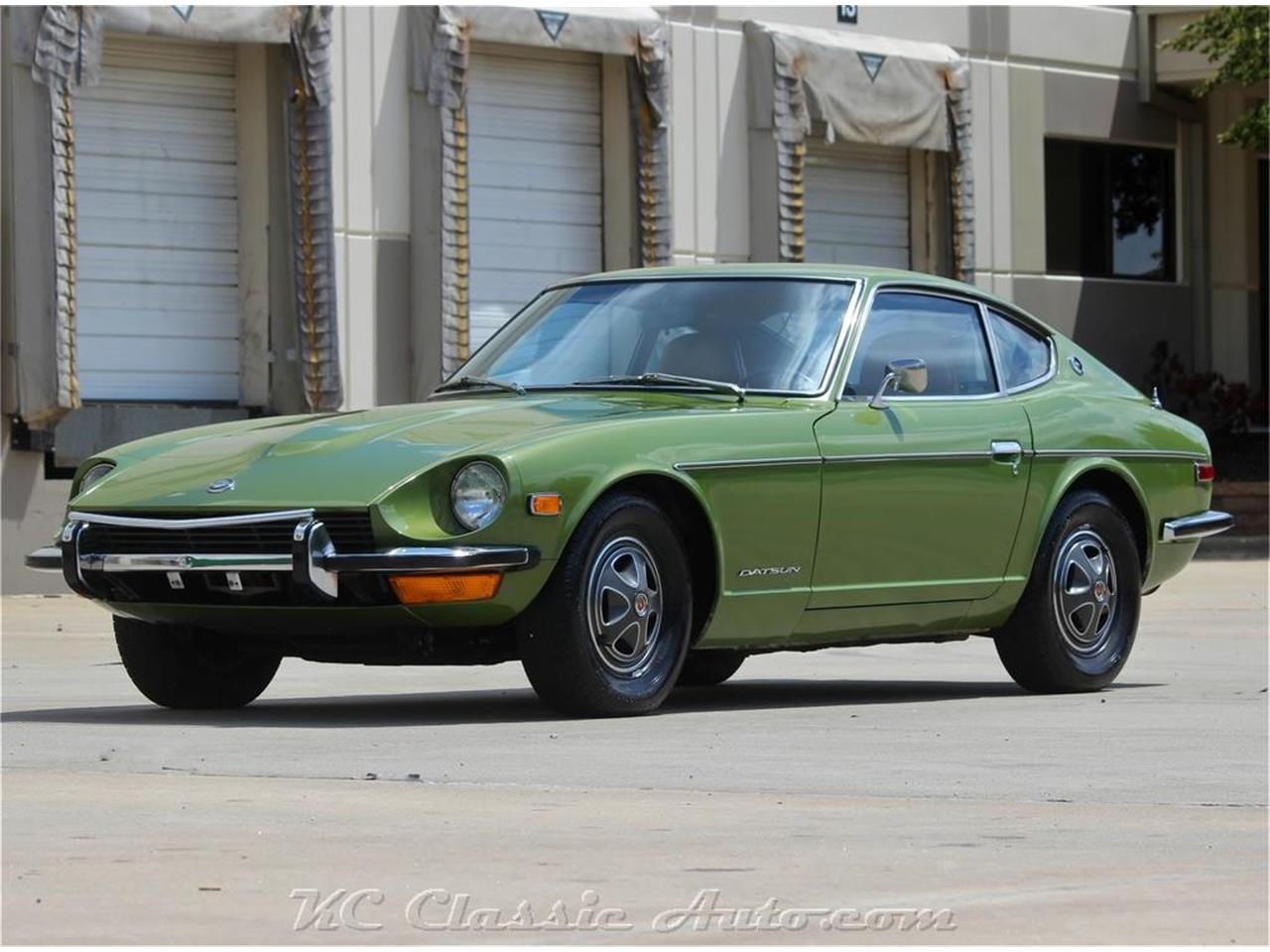 Large Picture of Classic '73 Datsun 240Z - $34,900.00 - QQW1
