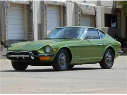 Picture of Classic 1973 240Z - $34,900.00 Offered by KC Classic Auto - QQW1