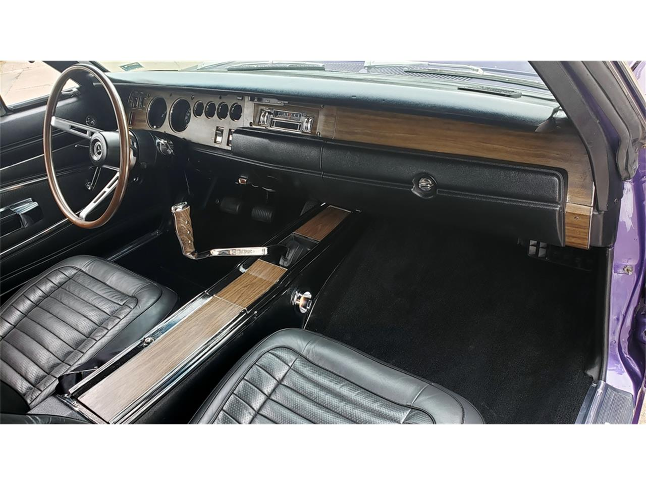Large Picture of '70 Charger R/T - QQW2