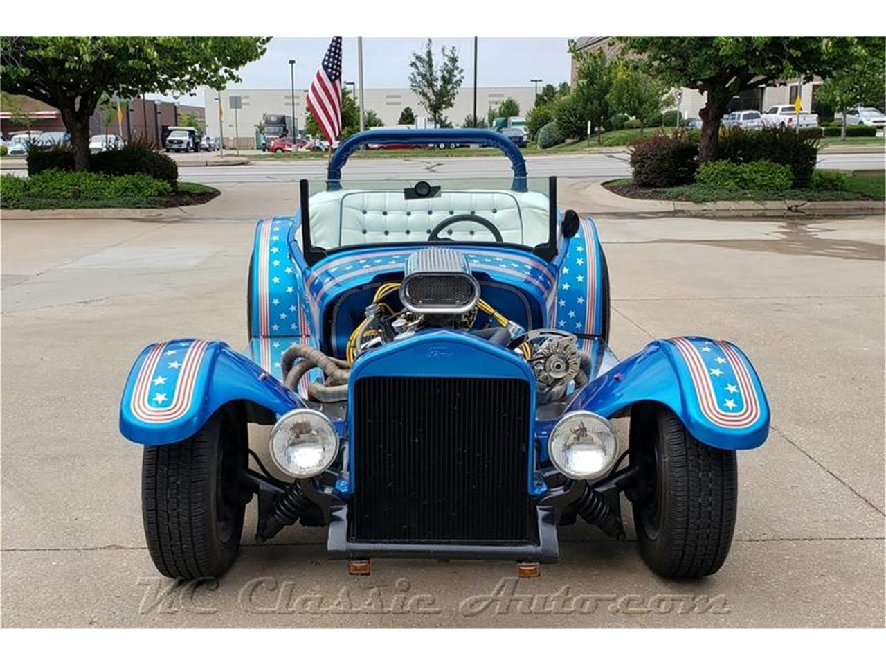 Large Picture of '27 T Bucket - QQW3