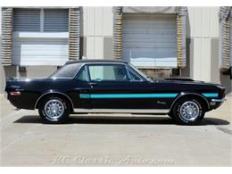 Picture of '68 Mustang GT/CS (California Special) - QQW5