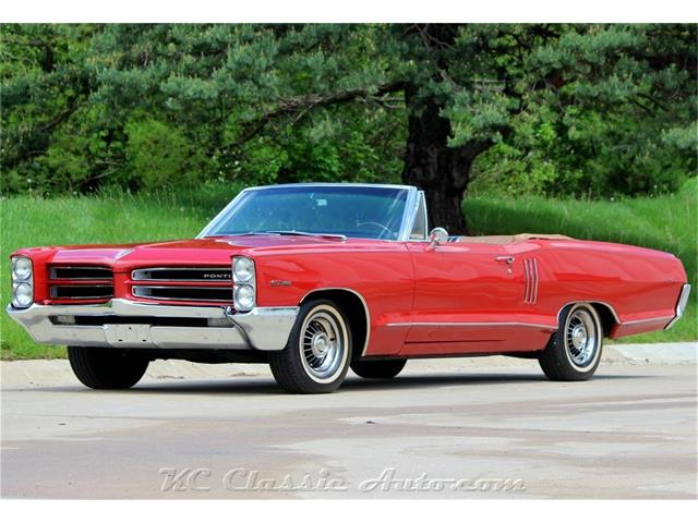 Picture of '66 Catalina - QQWG