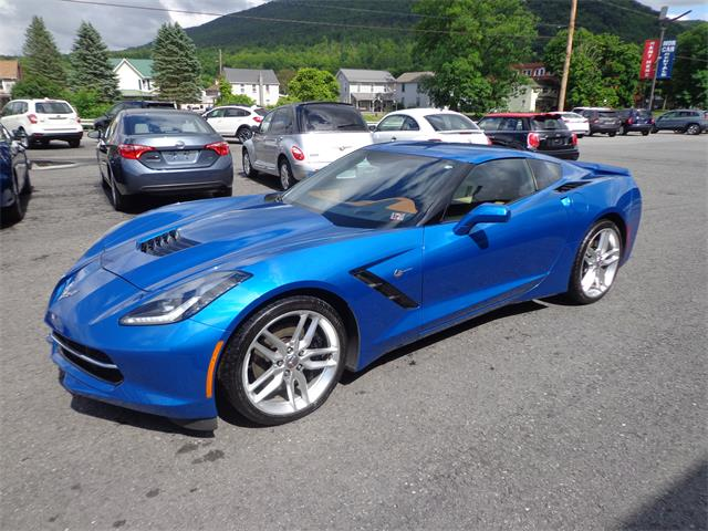 Picture of '14 Corvette - QQWK