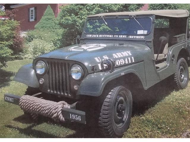 Classic Jeep for Sale on ClassicCars com on ClassicCars com