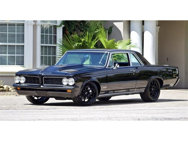 Picture of '64 GTO - QQXL