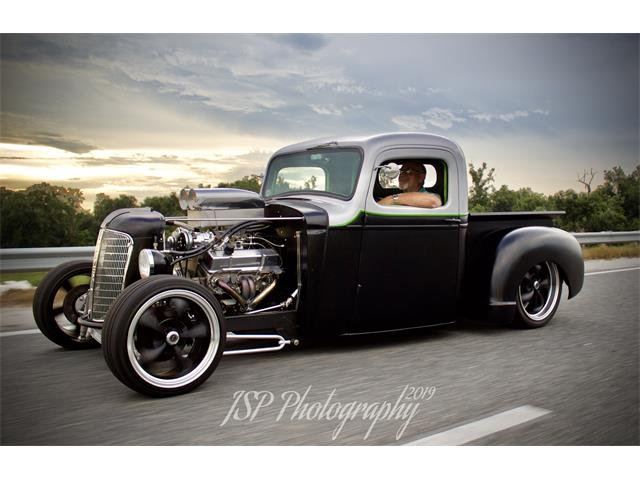 Picture of '36 Pickup - QQXP