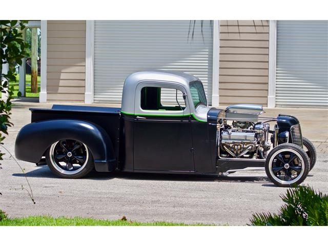 Picture of Classic '36 Chevrolet Pickup - $49,950.00 Offered by  - QQXP
