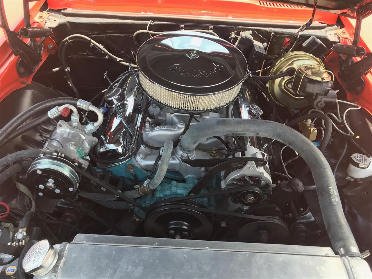 Large Picture of '69 Firebird - QQXQ