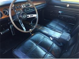 Picture of '69 Charger R/T Offered by Motorsport Auction Group - QLEL