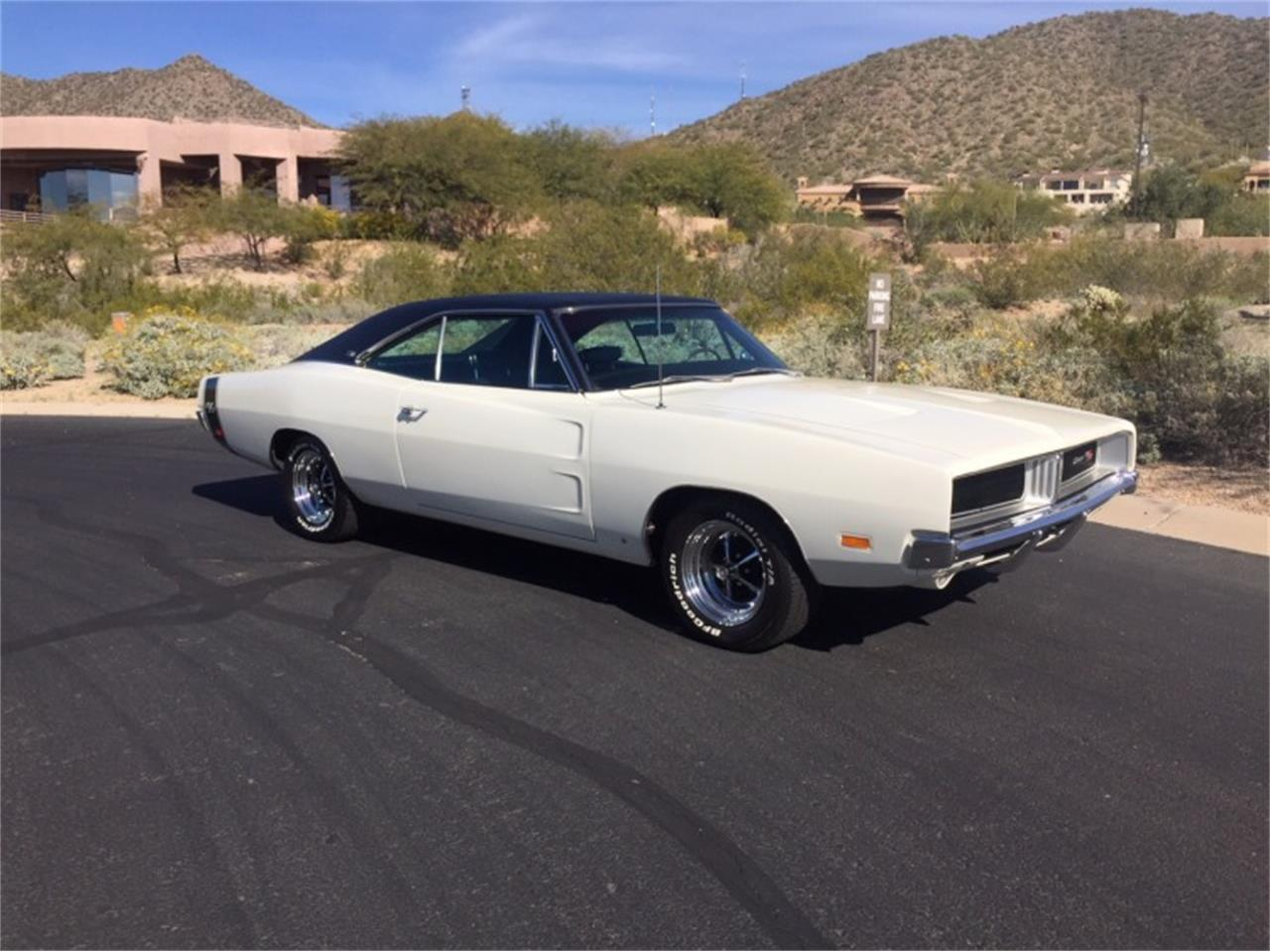 Large Picture of Classic 1969 Dodge Charger R/T - QLEL