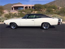 Picture of Classic 1969 Dodge Charger R/T located in Sparks Nevada Auction Vehicle - QLEL