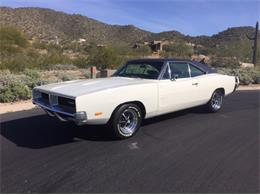 Picture of '69 Charger R/T located in Nevada Auction Vehicle - QLEL