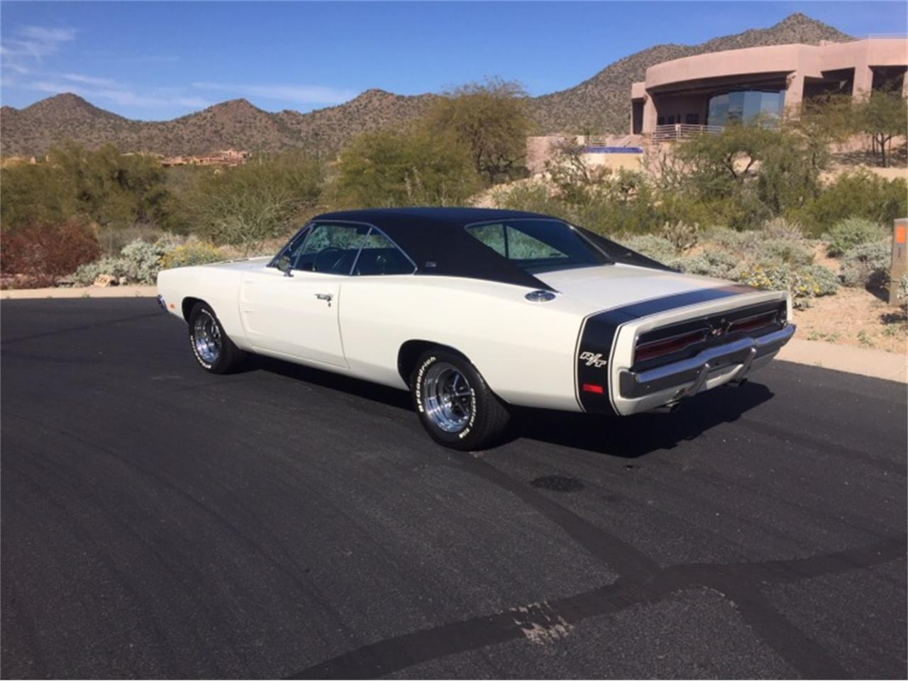 Large Picture of Classic 1969 Charger R/T located in Nevada - QLEL