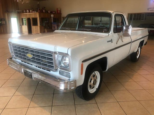 Picture of '76 C20 - QQXY