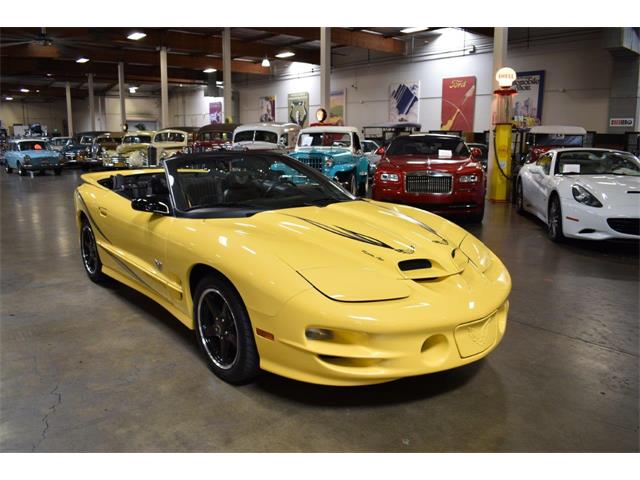 Picture of '02 Firebird - QQY1