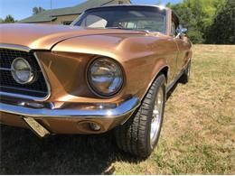 Picture of Classic '67 Mustang GT located in Sparks Nevada Auction Vehicle Offered by Motorsport Auction Group - QLEN