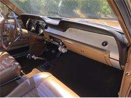 Picture of Classic '67 Ford Mustang GT Auction Vehicle - QLEN