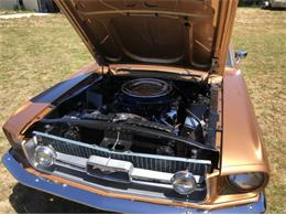 Picture of Classic 1967 Ford Mustang GT Auction Vehicle - QLEN