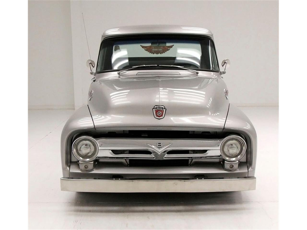 Large Picture of '56 F100 - QQYN