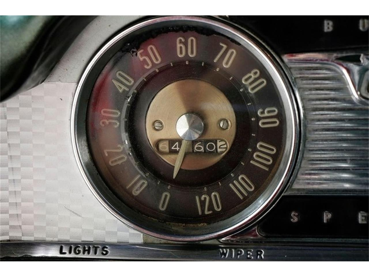 Large Picture of '54 Special - QQYQ