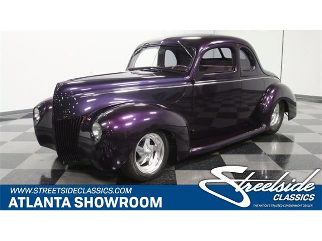 Picture of '39 Ford Coupe - $49,995.00 Offered by  - QQYS