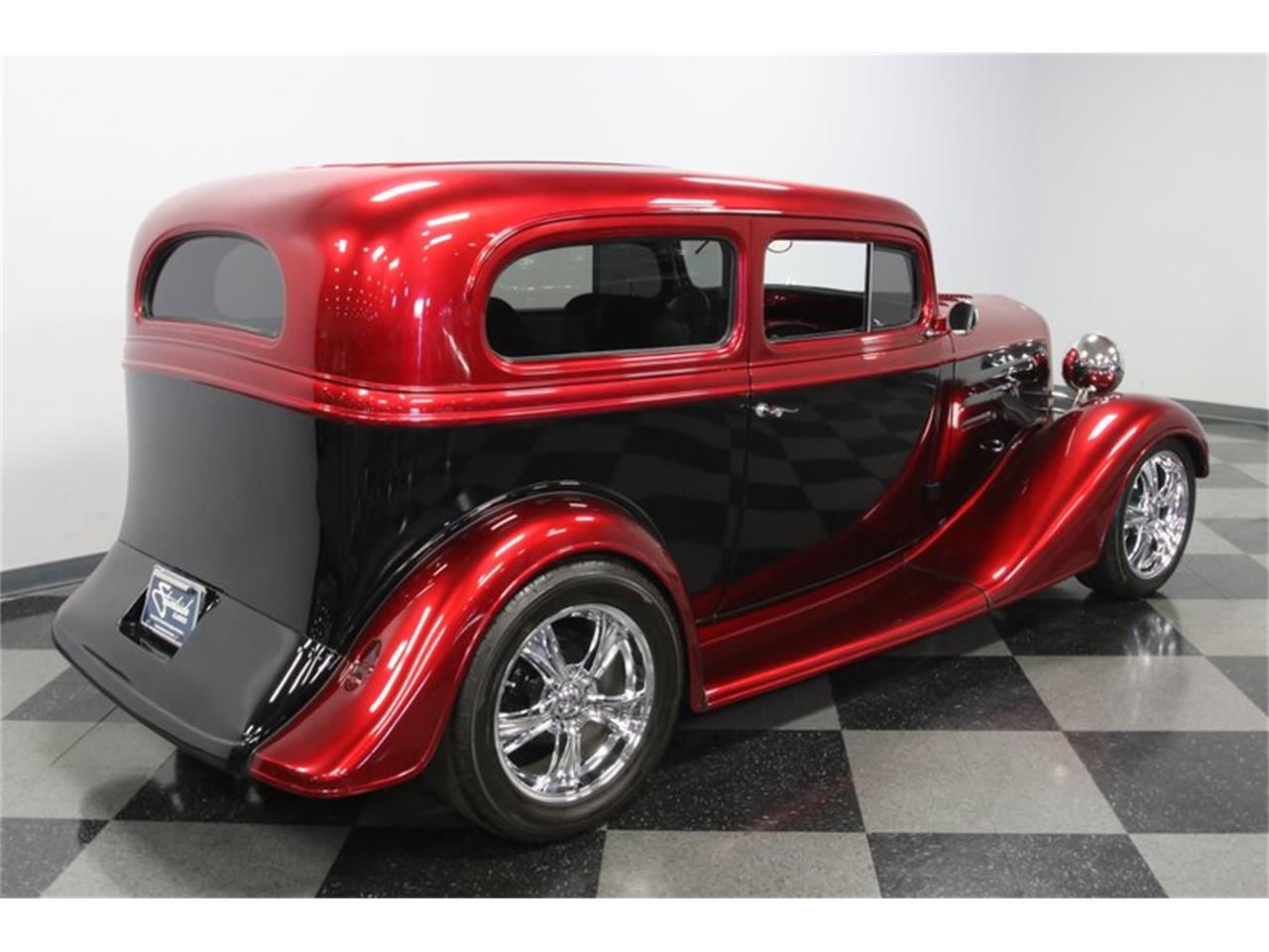 Large Picture of '34 Master - QQYV