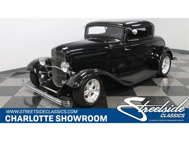Picture of '32 3-Window Coupe - QQYX