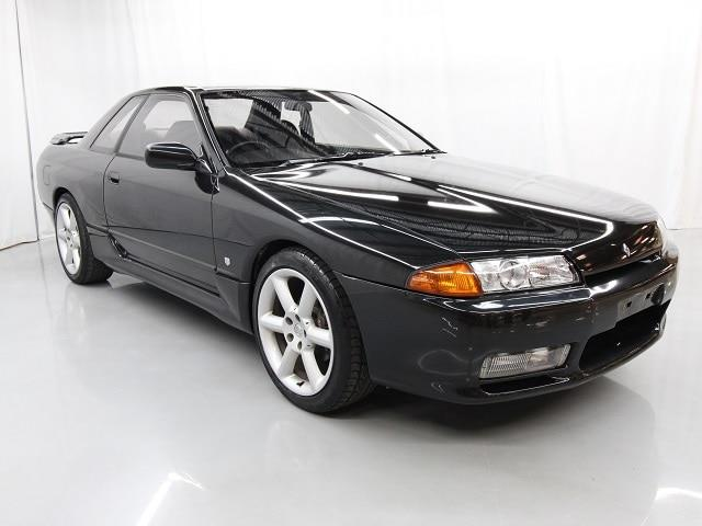Picture of 1989 Nissan Skyline - $16,993.00 Offered by  - QQZ0