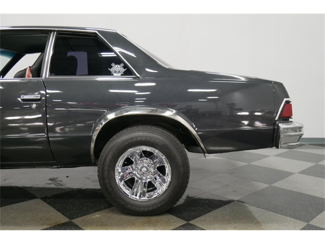 Large Picture of '78 Malibu - QQZ6