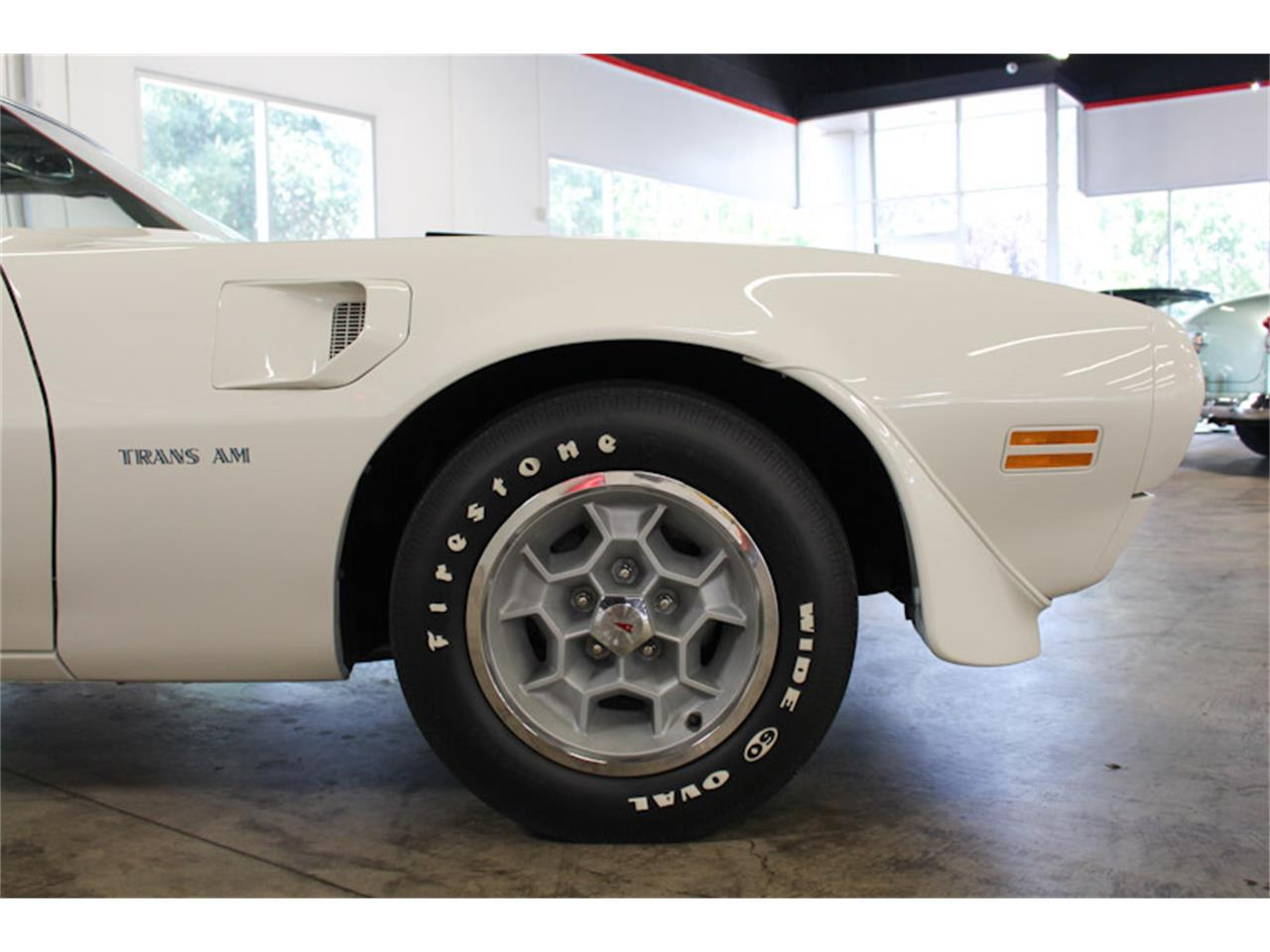 Large Picture of Classic 1972 Firebird located in Fairfield California - $129,990.00 Offered by Specialty Sales Classics - QQZ8