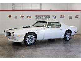 Picture of Classic 1972 Pontiac Firebird located in Fairfield California - QQZ8
