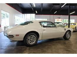 Picture of Classic 1972 Firebird Offered by Specialty Sales Classics - QQZ8