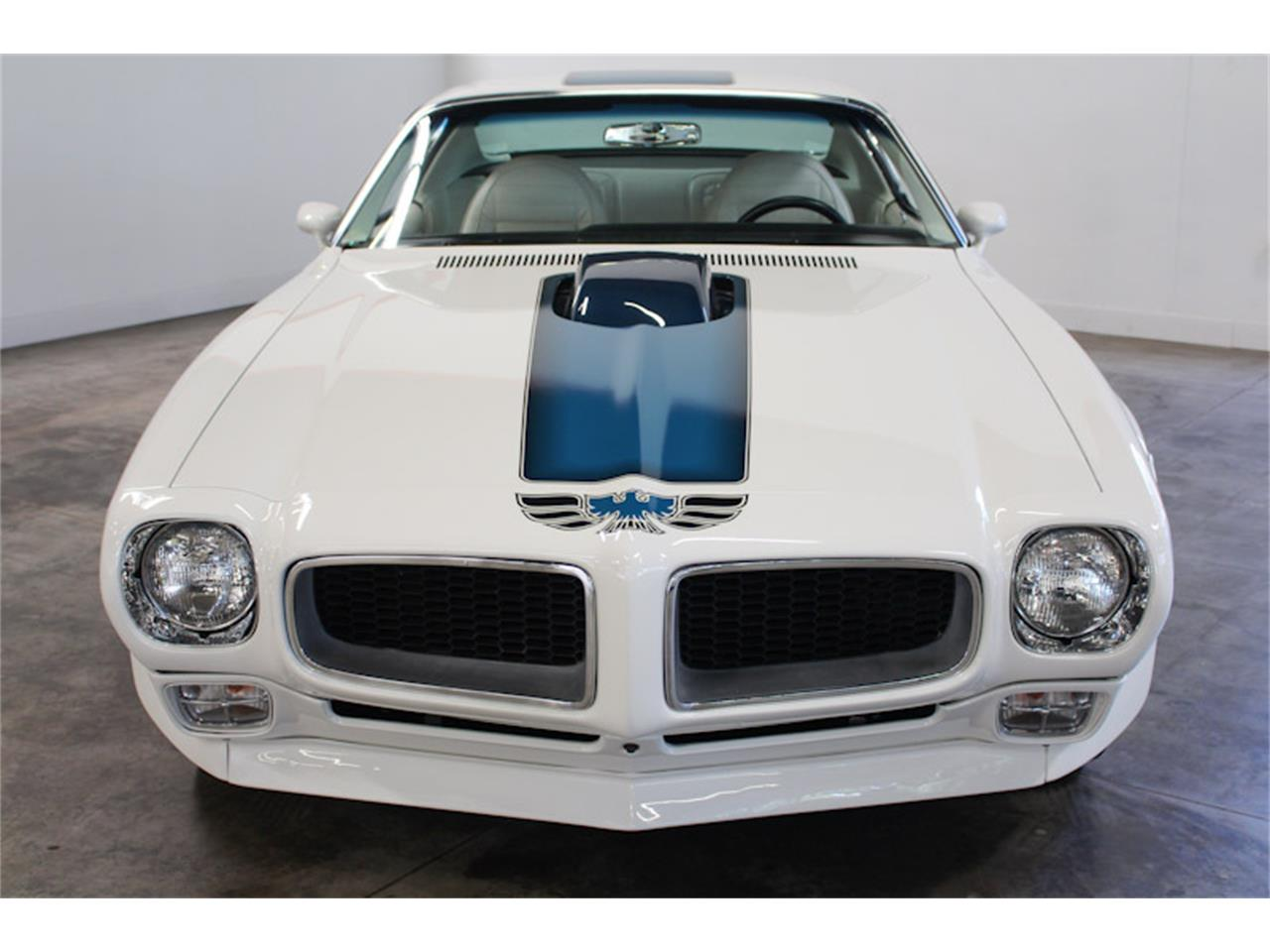 Large Picture of 1972 Firebird - $129,990.00 Offered by Specialty Sales Classics - QQZ8