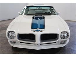 Picture of Classic 1972 Pontiac Firebird - QQZ8