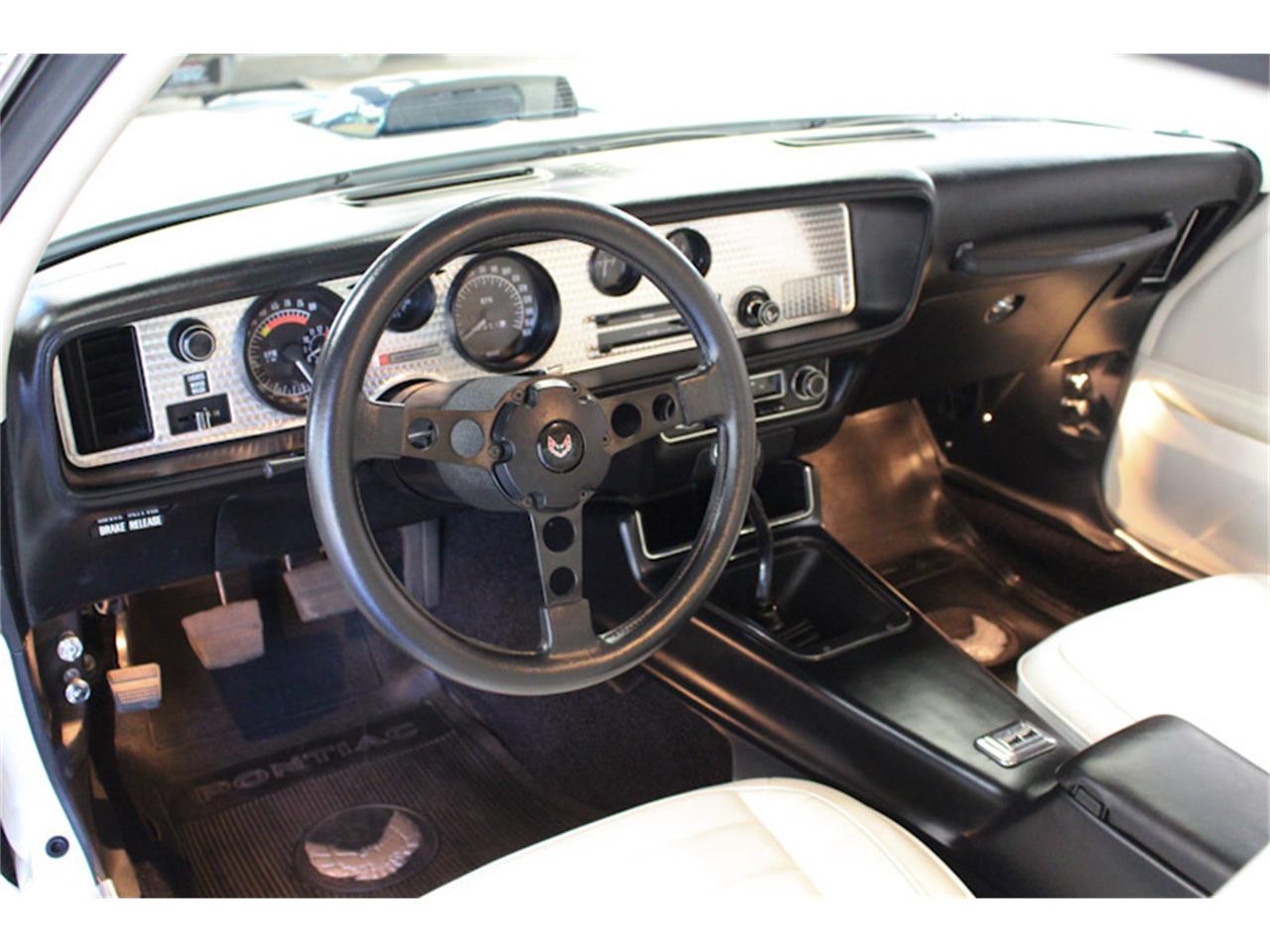 Large Picture of 1972 Pontiac Firebird Offered by Specialty Sales Classics - QQZ8