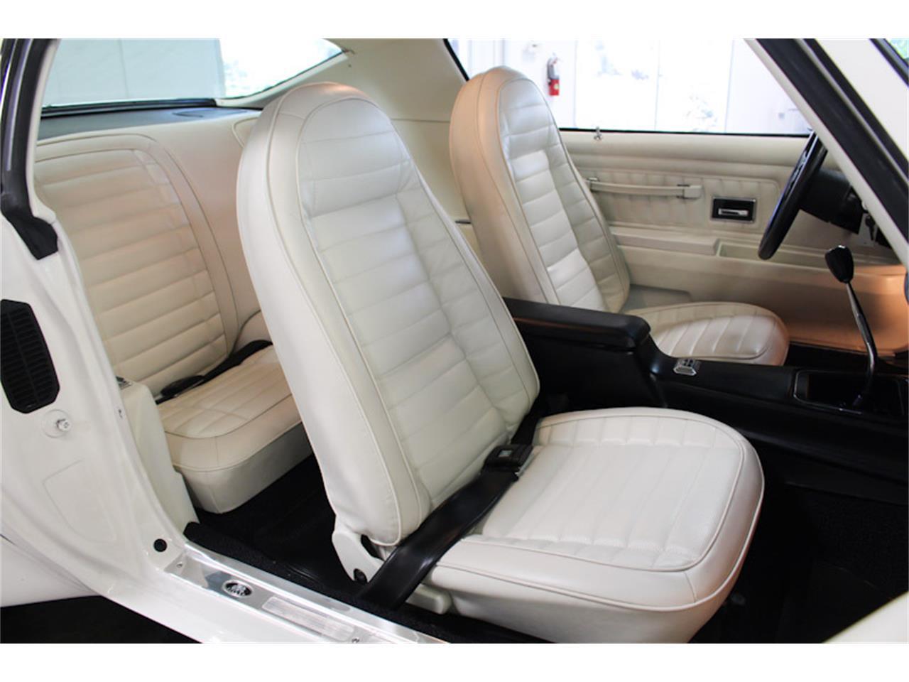 Large Picture of Classic '72 Pontiac Firebird located in California - $129,990.00 - QQZ8